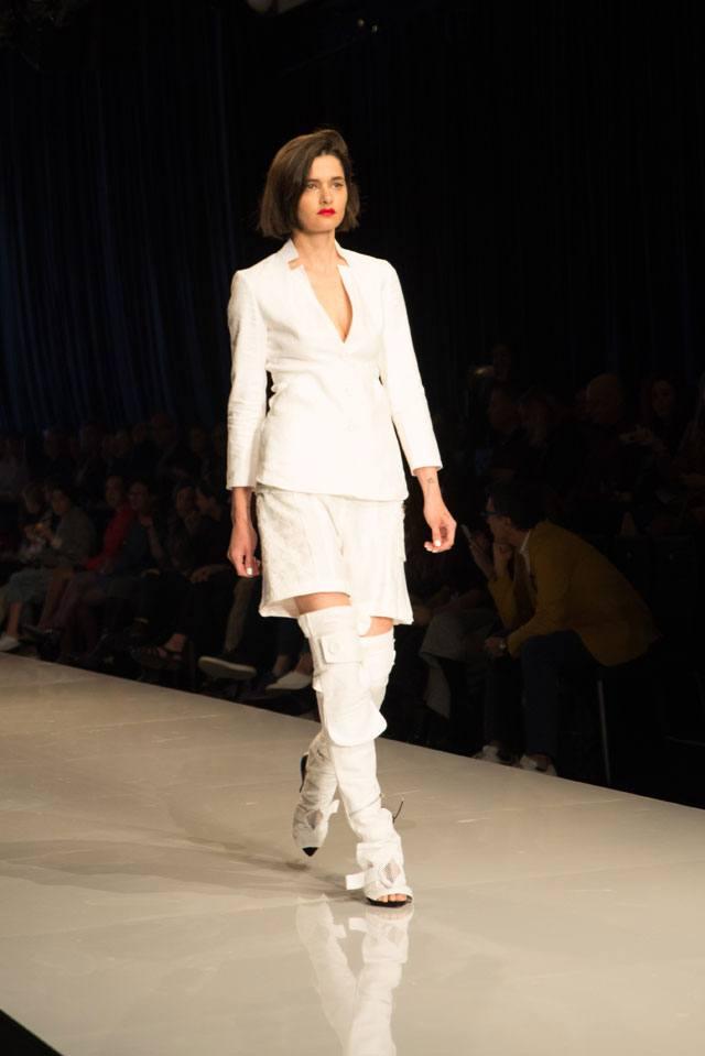 שבוע האופנה תל-אביב 2017, יוסף-3