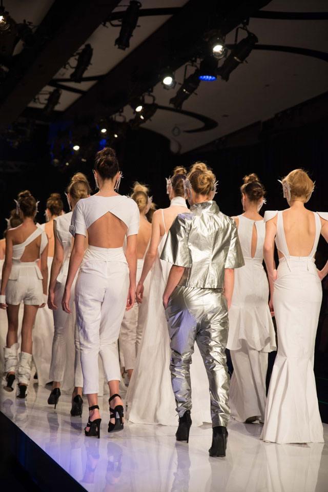 שבוע האופנה תל-אביב 2017, יוסף-