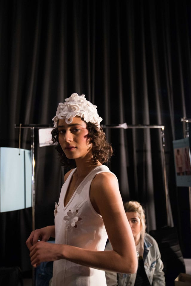 שבוע האופנה גינדי תל אביב 2017: גדעון אוברזון-11
