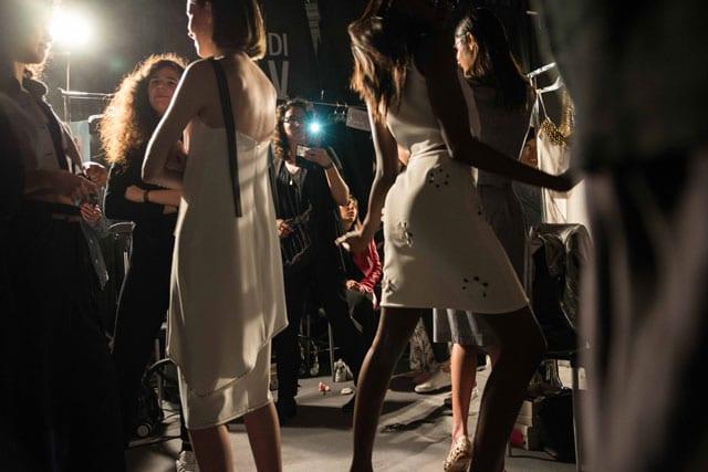 שבוע האופנה גינדי תל אביב 2017: גדעון אוברזון-10