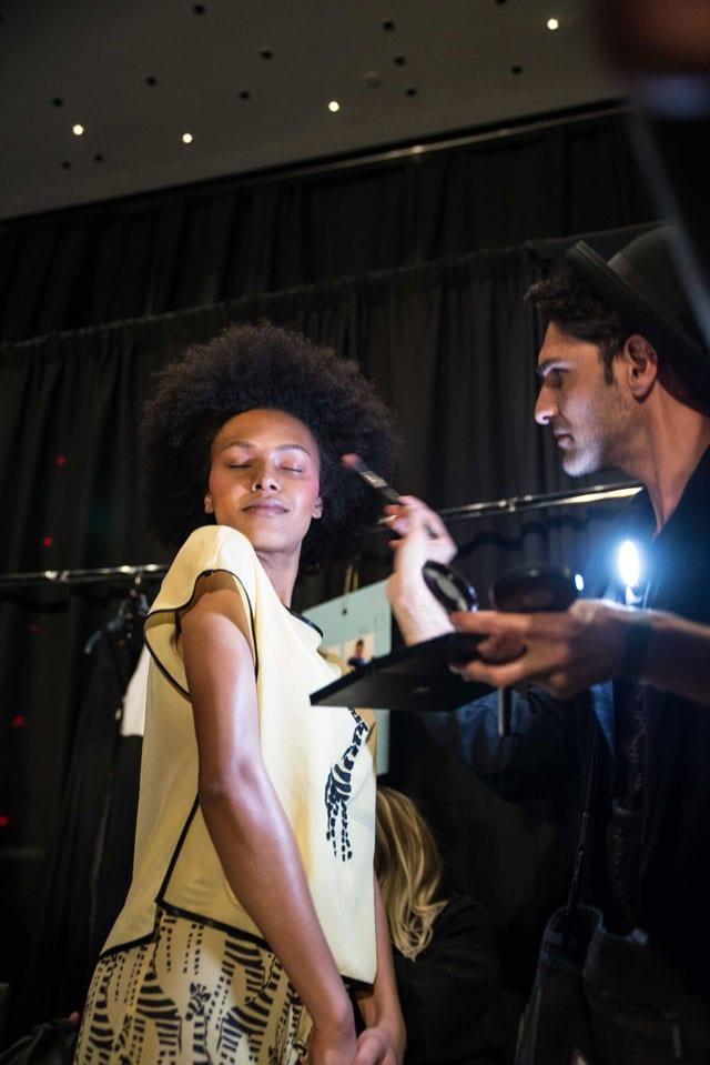 שבוע האופנה גינדי תל אביב 2017: גדעון אוברזון-7