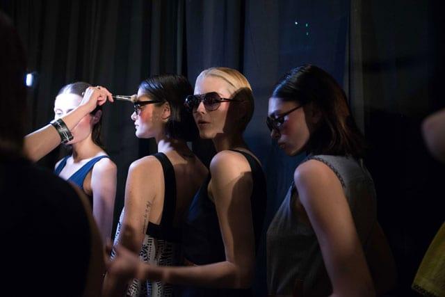 שבוע האופנה גינדי תל אביב 2017: גדעון אוברזון-6