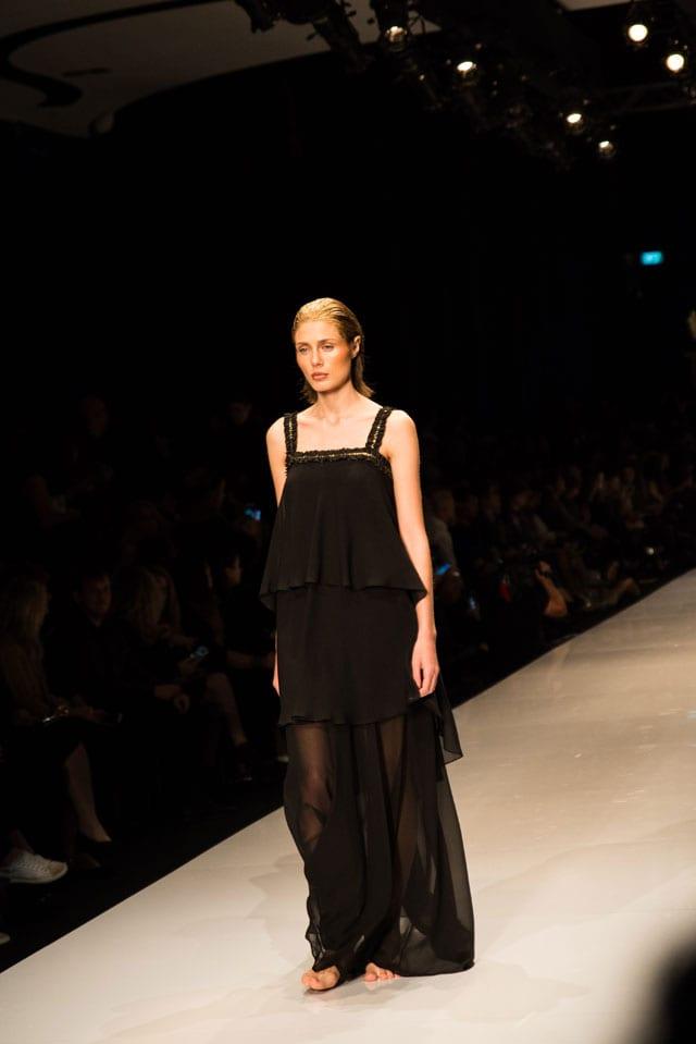 שבוע האופנה גינדי תל אביב 2017: משכית-2