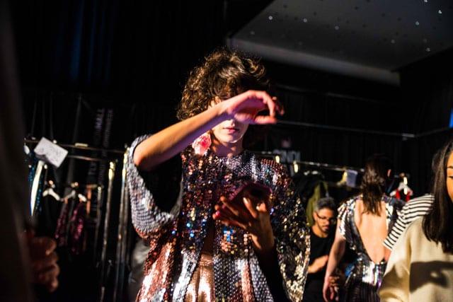 גליה להב בשבוע האופנה גינדי תל אביב 20171-22