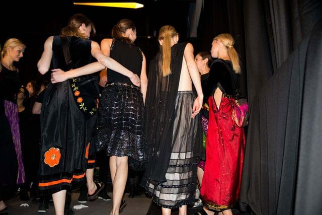 טובל׳ה בשבוע האופנה גינדי תל אביב 2017-9