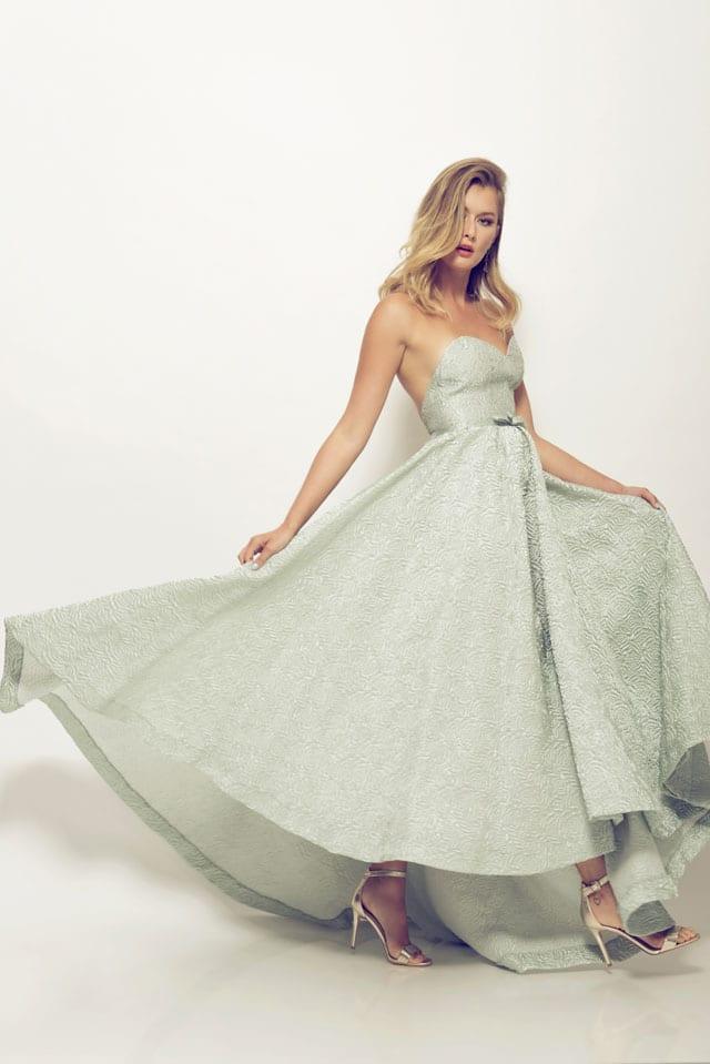 Wedding dresses and evening: Robinh Studio-15