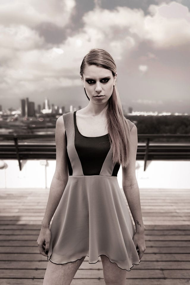 power dress-7