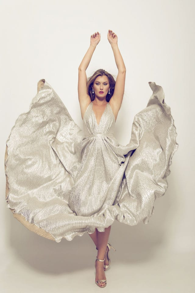Wedding dresses and evening: Robinh Studio-3