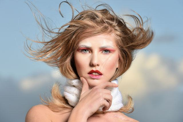Women Fashion: Warm and Cozy, Photography: Meni Pal-5