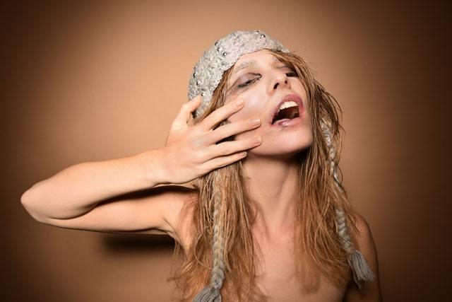 Women Fashion: Warm and Cozy, Photography: Meni Pal-1