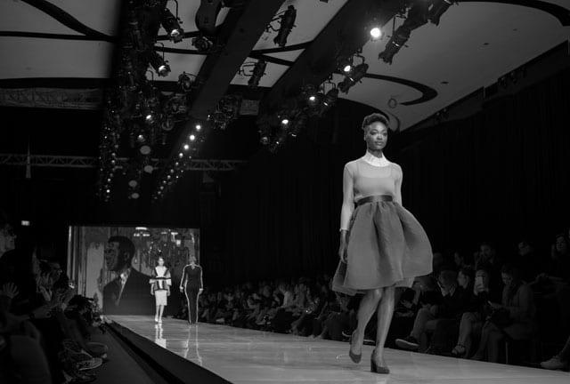 שבוע האופנה גינדי תל אביב 2017: תמרה סלם. צילום: דניס גרצקיס-7