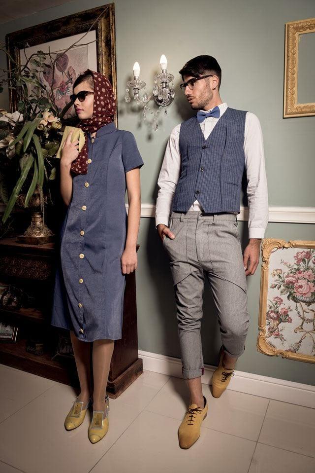 אופנה: ז׳בוטינסקי פינת ארלוזורוב, צילום: מני פל, סטיילינג: ליז פלנסיה-5