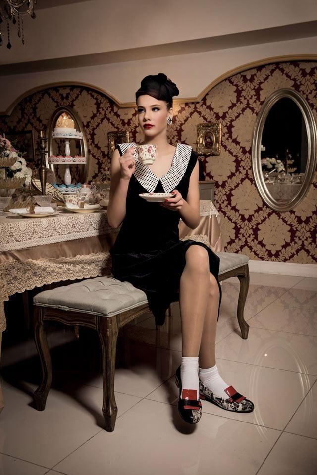 אופנה: ז׳בוטינסקי פינת ארלוזורוב, צילום: מני פל, סטיילינג: ליז פלנסיה-2