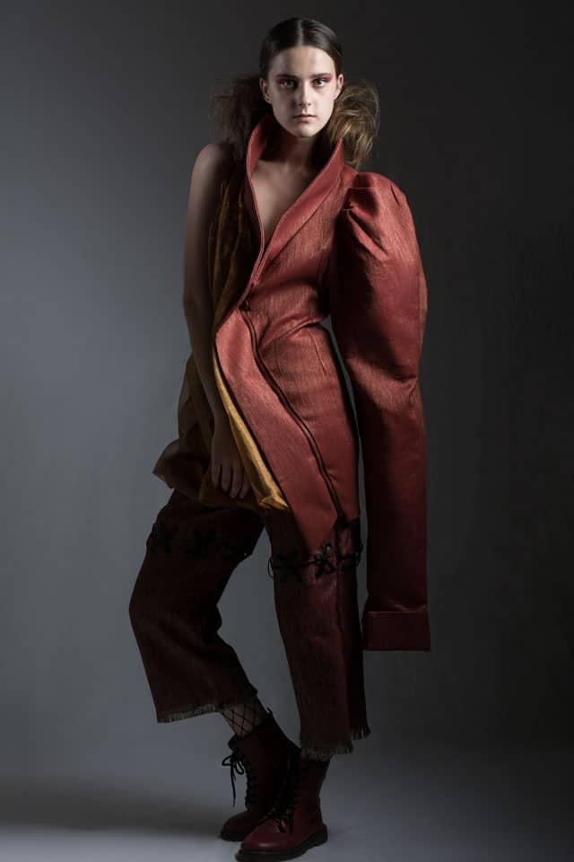 ,Photographer: Dor Cohen, Fashion design: Deema Younis, Model: Tama Smith, Model: Itzko Z Ayfo, Makeup artist: Guila Chekroun,אופנה, מגזין אופנה, חדשות אופנה, כתבות אופנה, Fashiom Magazine, Fashion, Efifo ,מגזין אופנה ישראלי, מגזין אופנה ועיצוב, עיתון אופנה, מגזין אופנה אונליין, טרנדים, סטייל-4