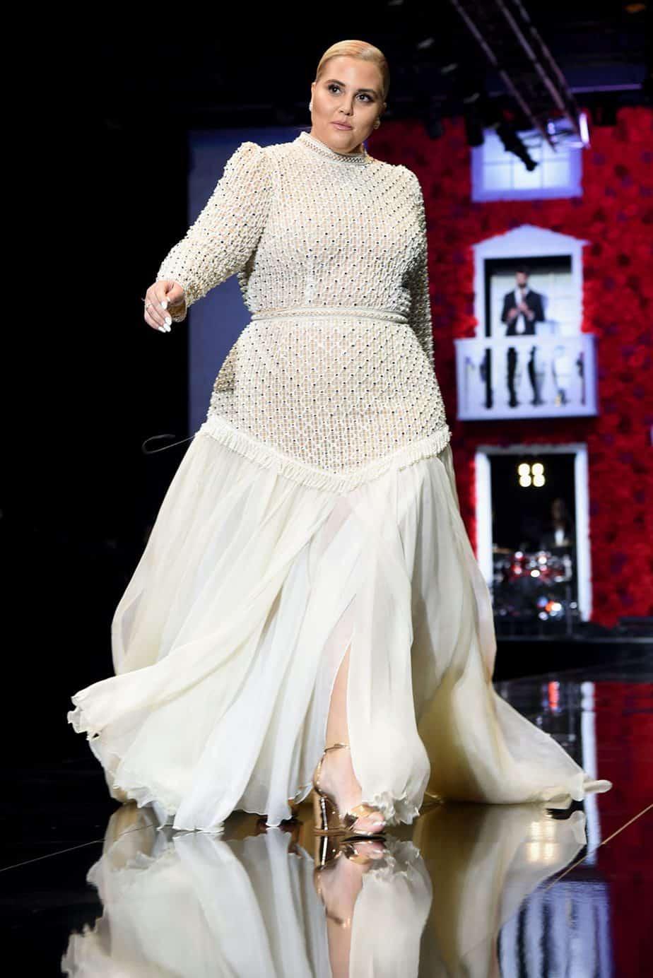 דרור קונטנטו שמלות כלה. שמחה גואטה. צילום: לימור יערי