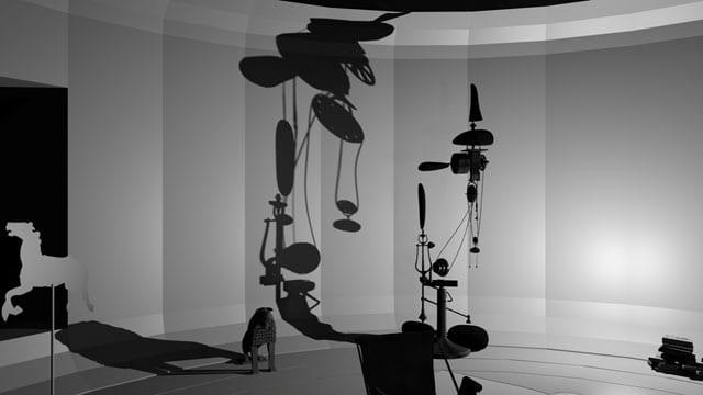 אן ליסלגארד: מרחבים מקבילים-4