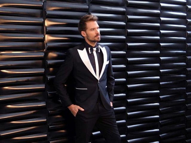 """כוכב """"אמזונס"""" אילן אוספליק בקמפיין אופנה ראשון למעצבת דורין סגול-16"""