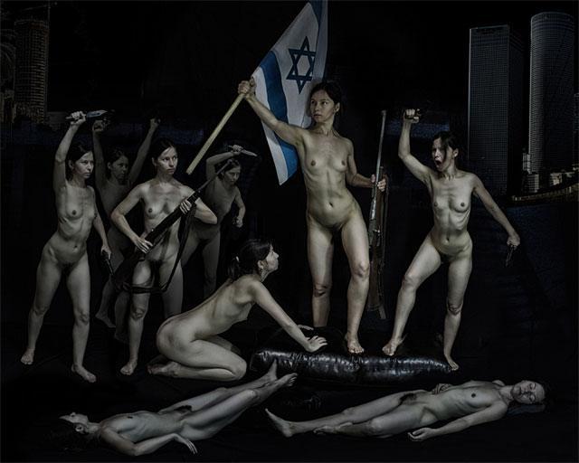 EFIFO אלדד פניני צלם עירום. אופנה, אמנות, צילום, עירום,-5