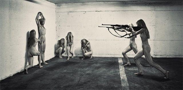 EFIFO אלדד פניני צלם עירום. אופנה, אמנות, צילום, עירום,-4