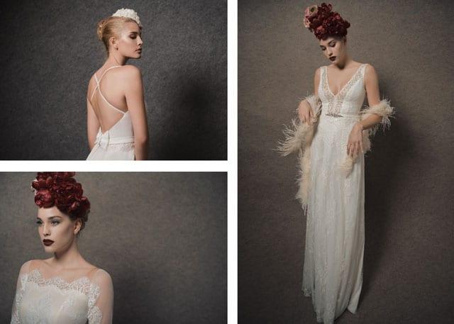 Erez Ovadia -Brides- 2015-10