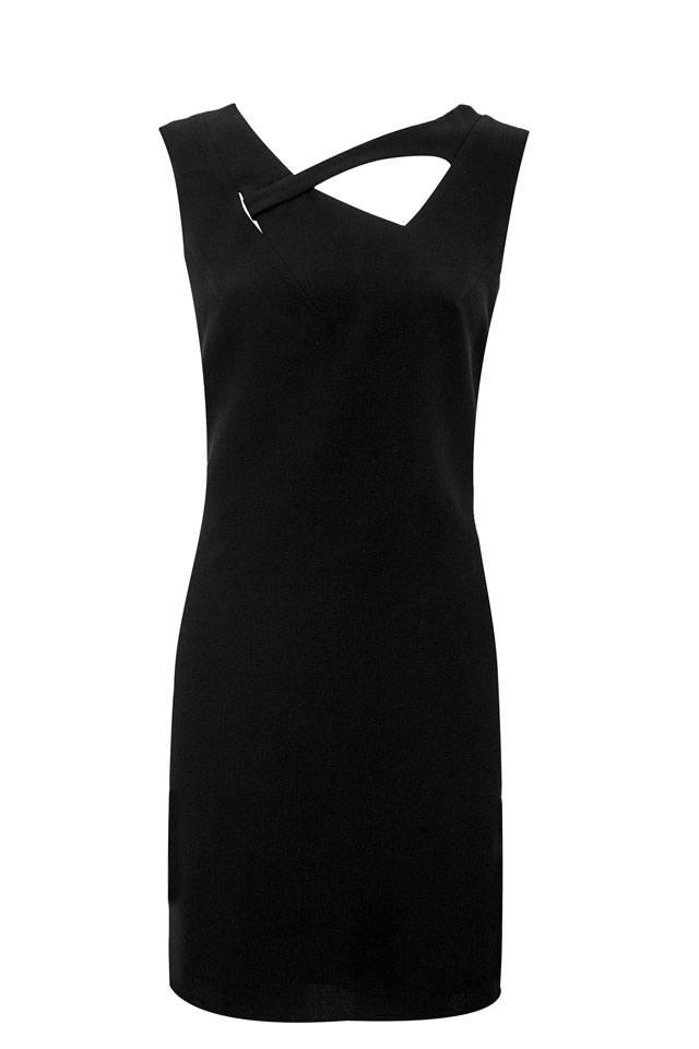 השמלה השחורה והנכונה לסילבסטר-22