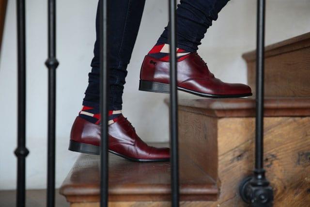 נעליים לגבר, נעלי חתן, נעלי גבר לנשף פרום, נעלי גברים, צילום: יח״צ, efifo, אתר אופנה -6