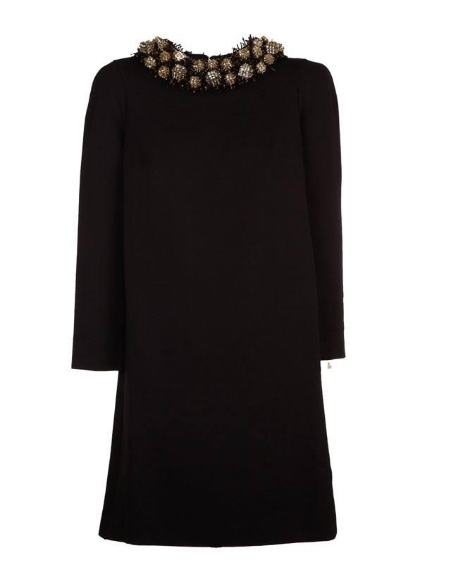 השמלה השחורה והנכונה לסילבסטר-9