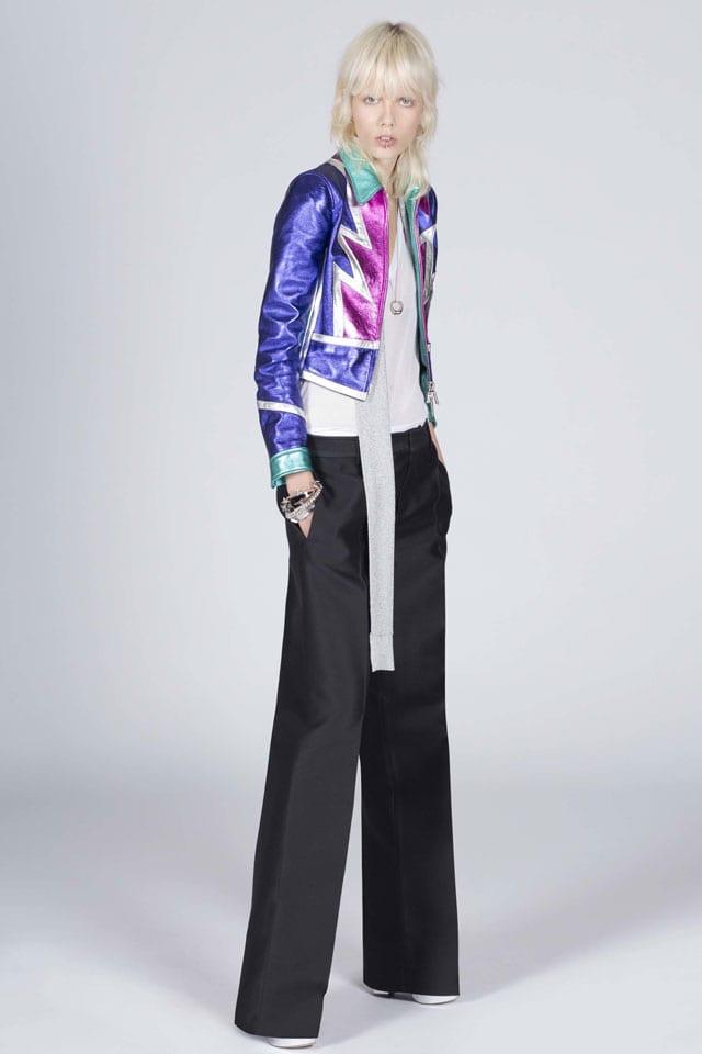סילבסטר 2017, מגזין אופנה, קולקציית פקטורי54 לסילבסטר-9