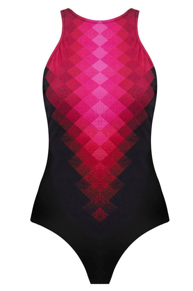 FREE by Gottex. בגד ים שלם: 399 שקל. צילום: עדי גלעד, EFIFO, אתר אופנה
