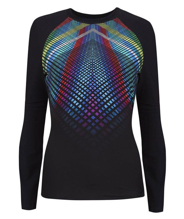 FREE by Gottex. חולצת ים: 299 שקל. צילום: עדי גלעד, EFIFO, אתר אופנה