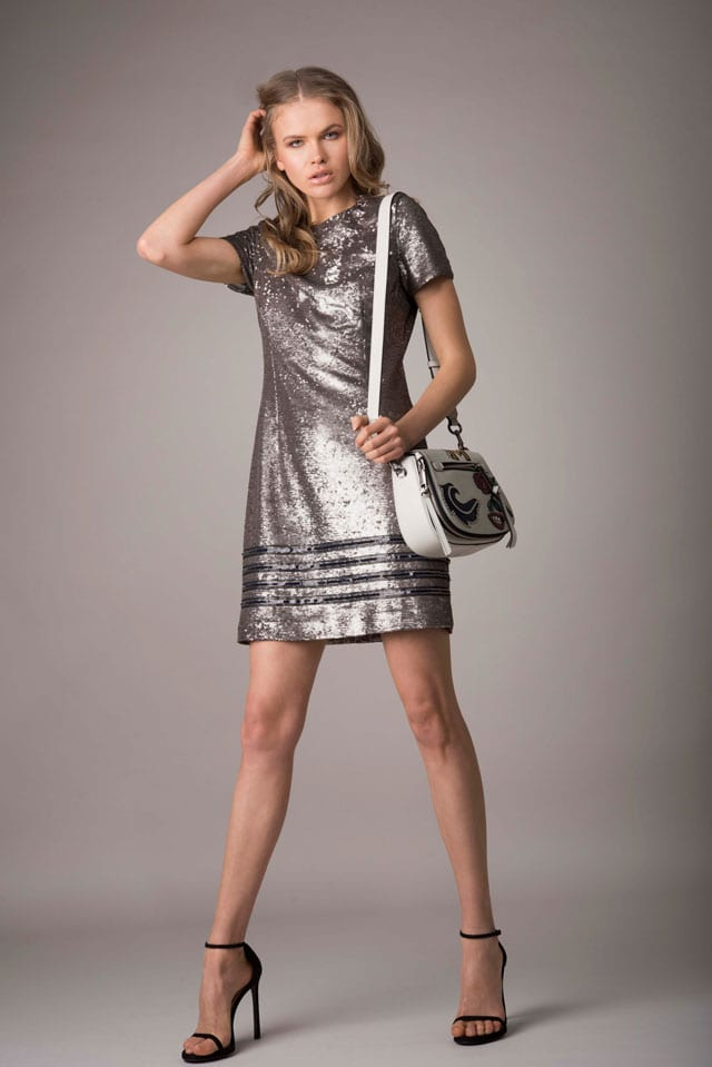 סילבסטר 2017, מגזין אופנה, קולקציית פקטורי54 לסילבסטר-6