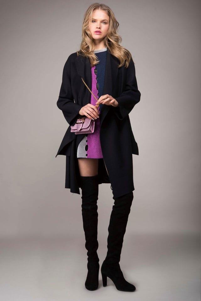 סילבסטר 2017, מגזין אופנה, קולקציית פקטורי54 לסילבסטר-5