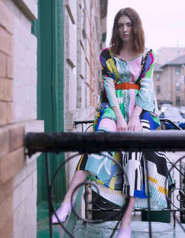 Fashion Magazine, Efifo, Ofry Beladona, Hal Martin, Noelle Tocci, Amanda Tralle, Tomoaki Sato, אופנה, מגזין אופנה 2018, מגזין אופנה - 10