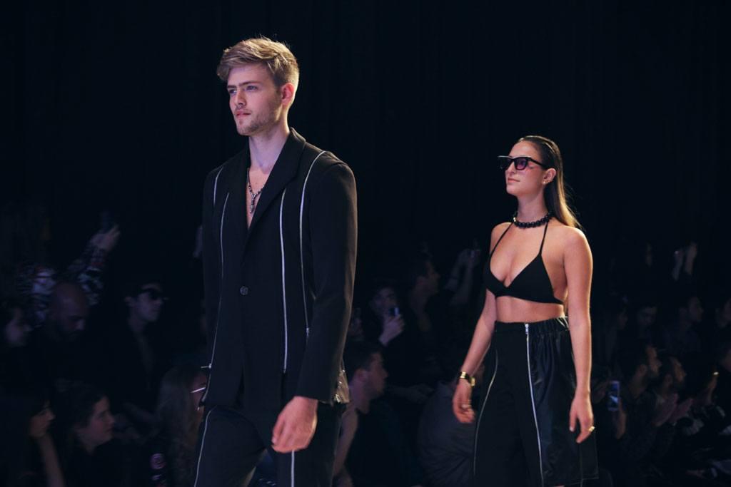 שבוע האופנה תל אביב 2017: מעוז דהאן-15
