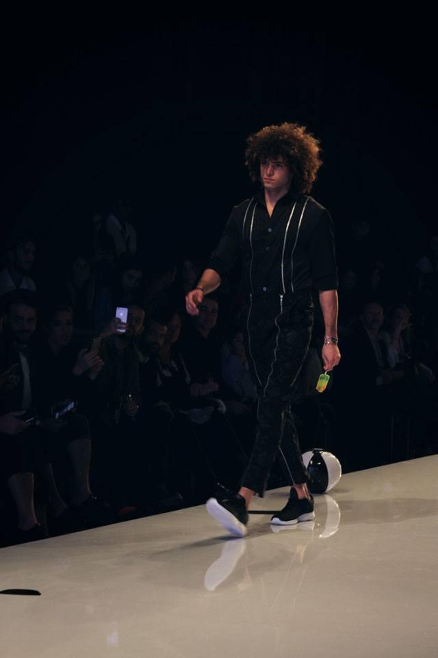 שבוע האופנה תל אביב 2017: מעוז דהאן-4