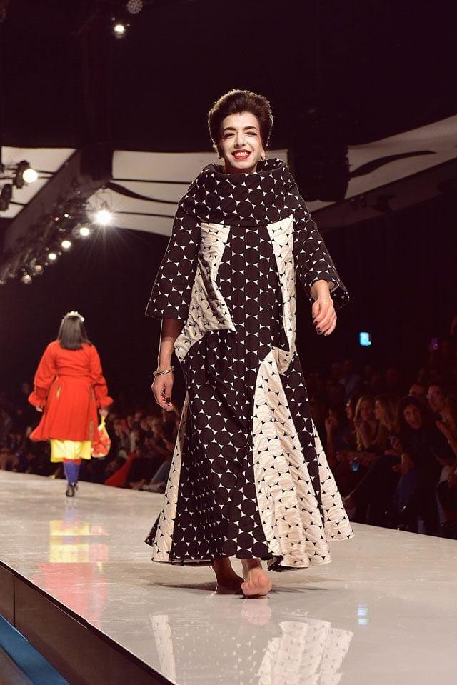 שבוע האופנה תל אביב: דיסני ישראל, תחלמי בגדול נסיכה-24