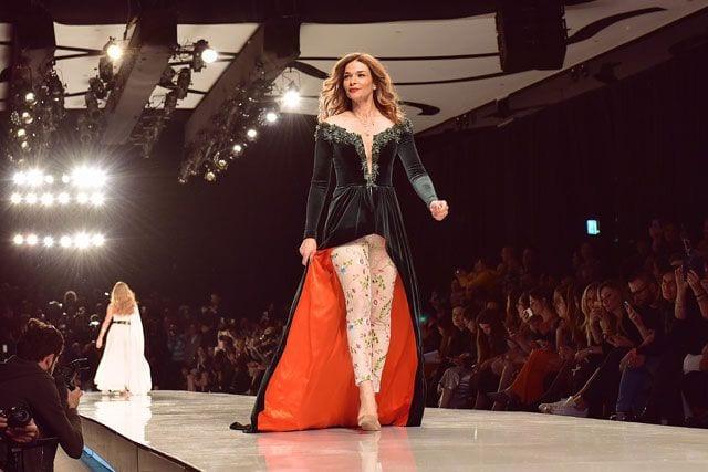 שבוע האופנה תל אביב: דיסני ישראל, תחלמי בגדול נסיכה-23