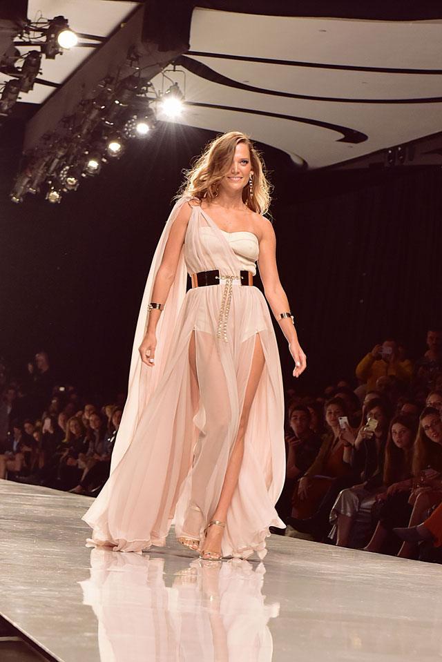 שבוע האופנה תל אביב: דיסני ישראל, תחלמי בגדול נסיכה-20
