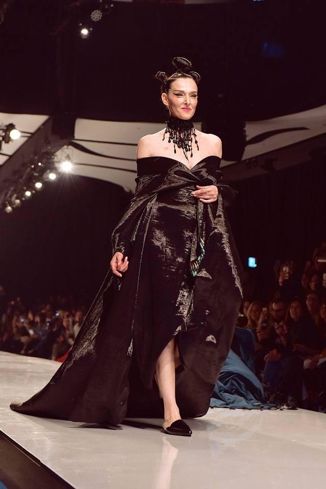 שבוע האופנה תל אביב: דיסני ישראל, תחלמי בגדול נסיכה-18