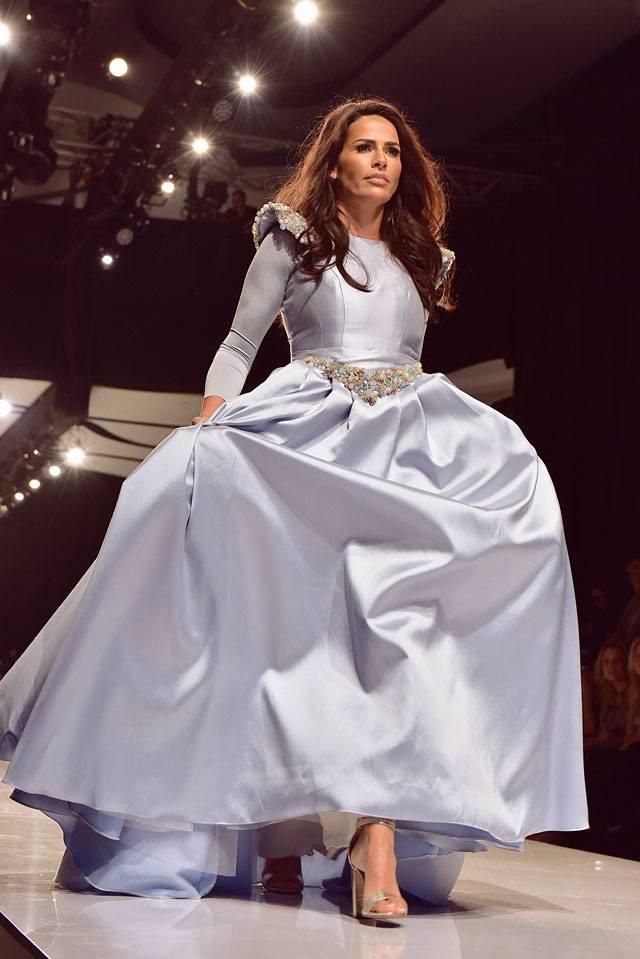 שבוע האופנה תל אביב: דיסני ישראל, תחלמי בגדול נסיכה-16