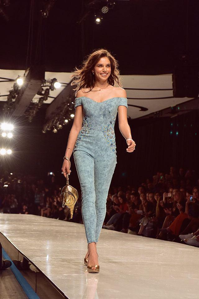 שבוע האופנה תל אביב: דיסני ישראל, תחלמי בגדול נסיכה-15