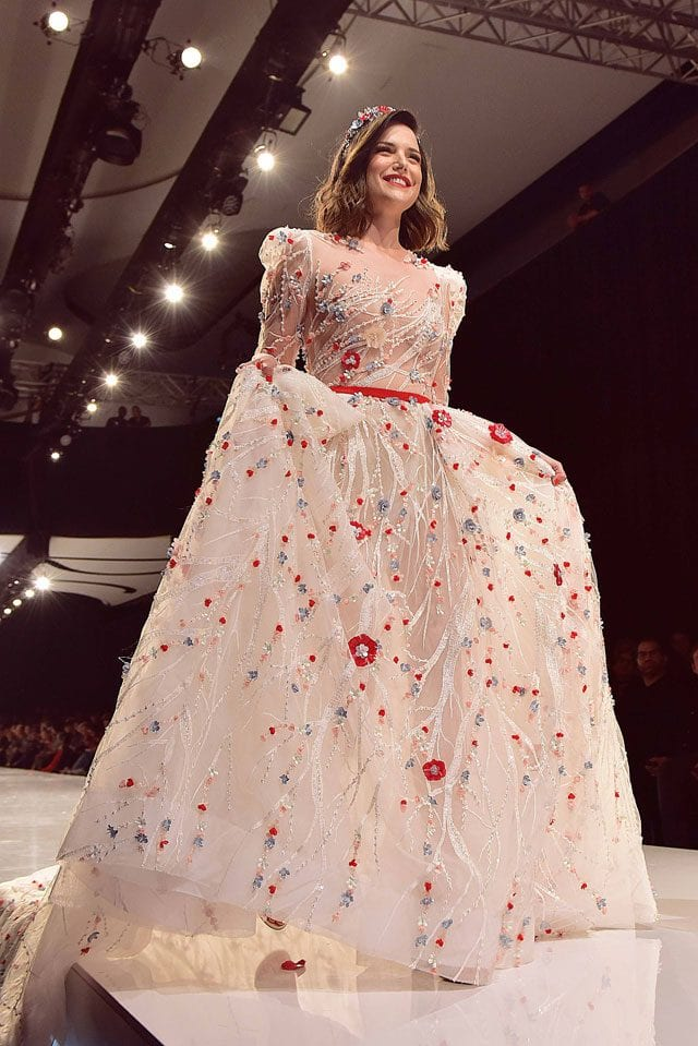 שבוע האופנה תל אביב: דיסני ישראל, תחלמי בגדול נסיכה-14