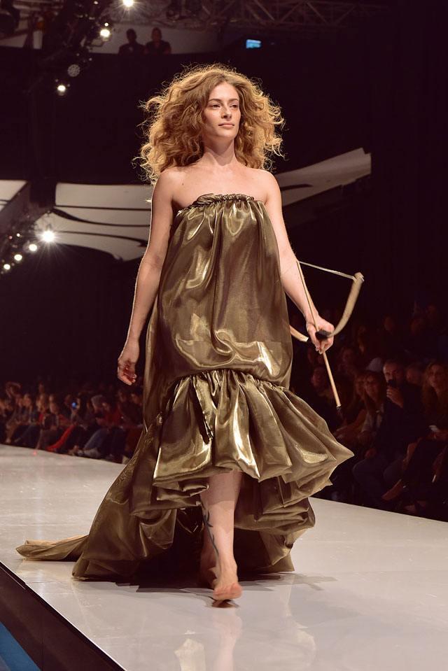 שבוע האופנה תל אביב: דיסני ישראל, תחלמי בגדול נסיכה-13