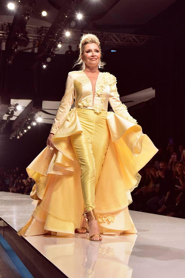 שבוע האופנה תל אביב: דיסני ישראל, תחלמי בגדול נסיכה-12