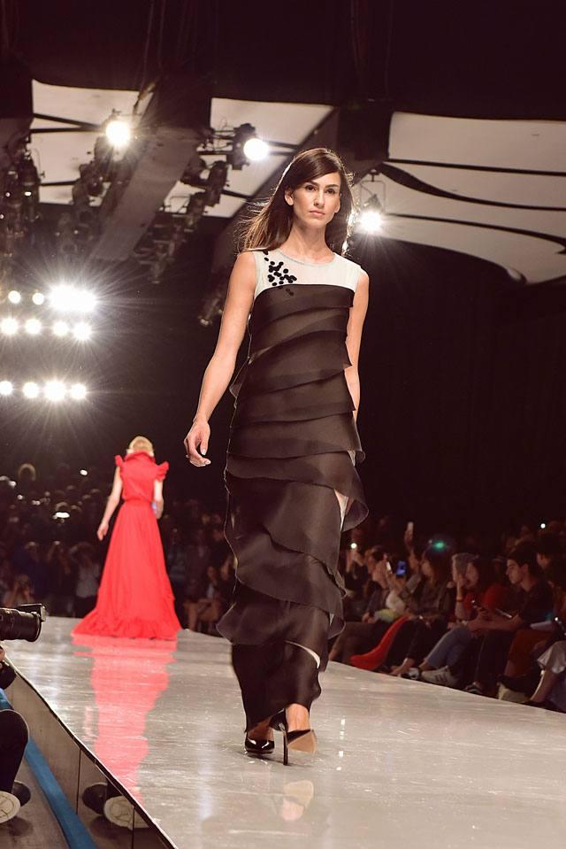שבוע האופנה תל אביב: דיסני ישראל, תחלמי בגדול נסיכה-11
