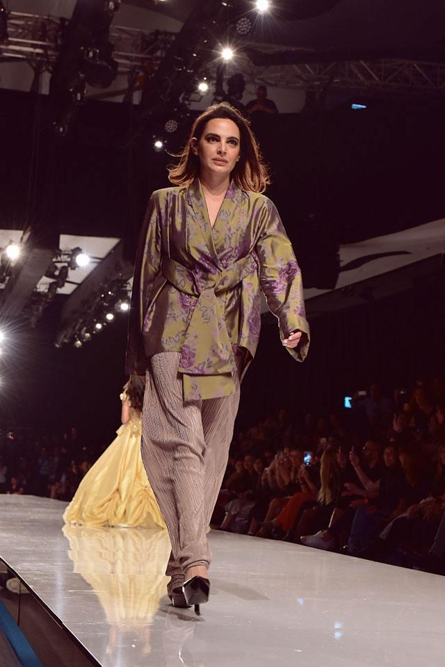 שבוע האופנה תל אביב: דיסני ישראל, תחלמי בגדול נסיכה-9