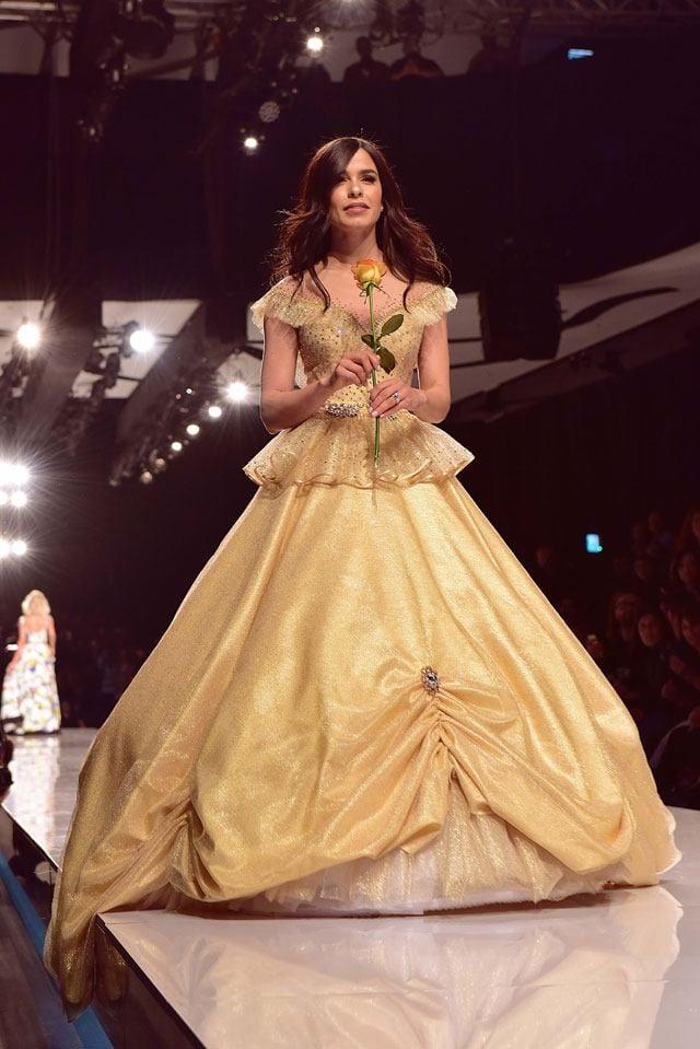 שבוע האופנה תל אביב: דיסני ישראל, תחלמי בגדול נסיכה-8