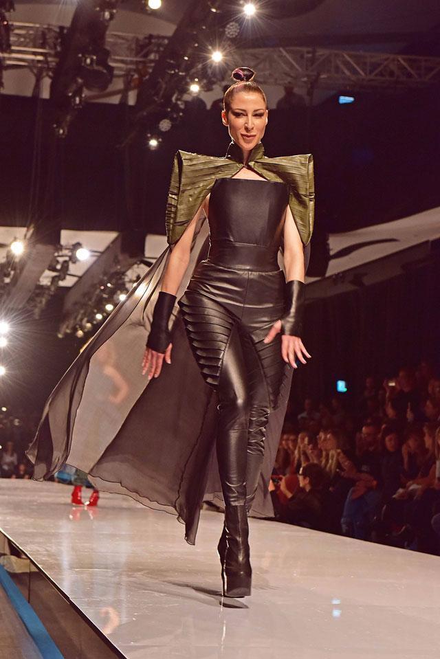 שבוע האופנה תל אביב: דיסני ישראל, תחלמי בגדול נסיכה-6