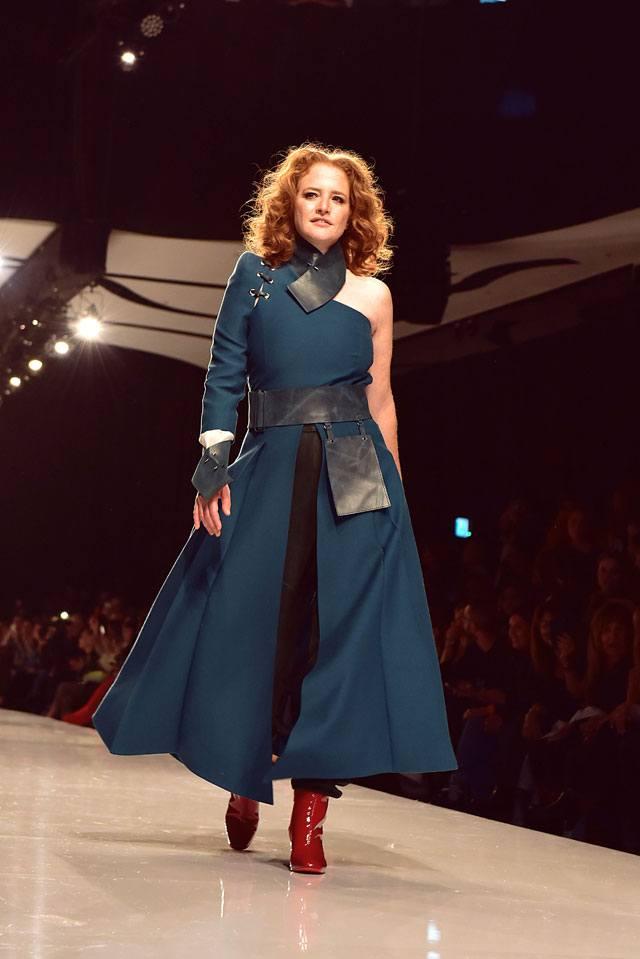 שבוע האופנה תל אביב: דיסני ישראל, תחלמי בגדול נסיכה-5