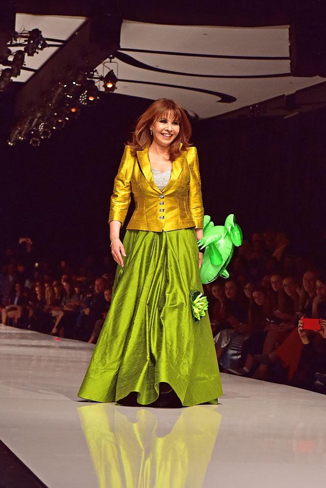 שבוע האופנה תל אביב: דיסני ישראל, תחלמי בגדול נסיכה-4